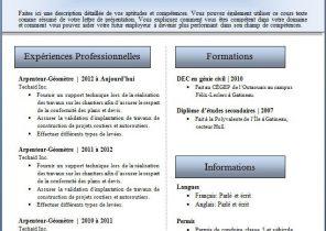 Archives Des Curriculum Vitae Page 66 Sur 68 Laboite Cv Fr