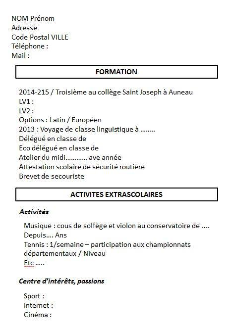 lettre de motivation conservatoire