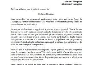 Lettre De Motivation Pour Job Etudiant Supermarche Laboite Cv Fr