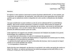 Archives Des Lettre De Motivation Page 79 Sur 87 Laboite Cv Fr