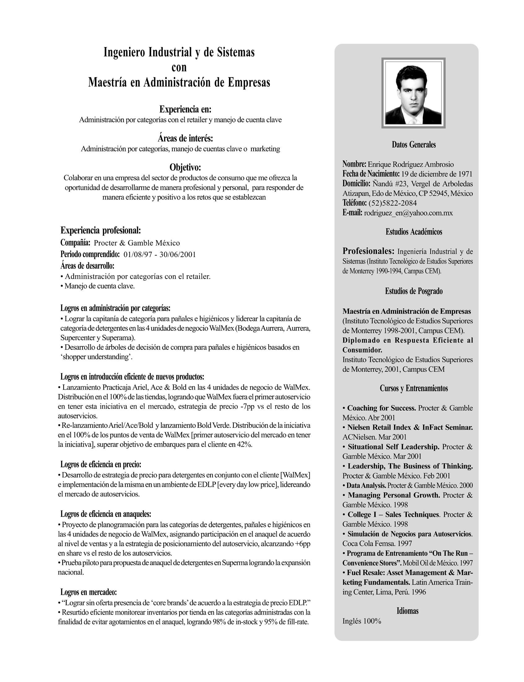 curriculum vitae traduction allemand