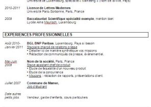 Modele De Lettre De Motivation 3eme Laboite Cv Fr