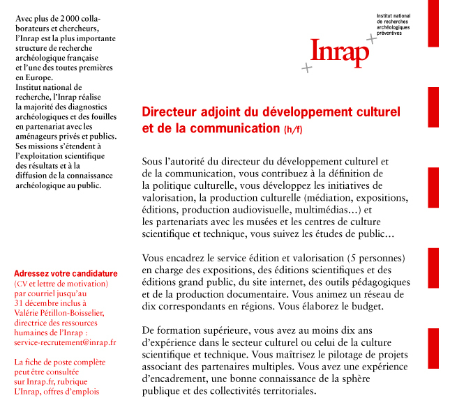lettre de motivation charg u00e9 de communication collectivit u00e9