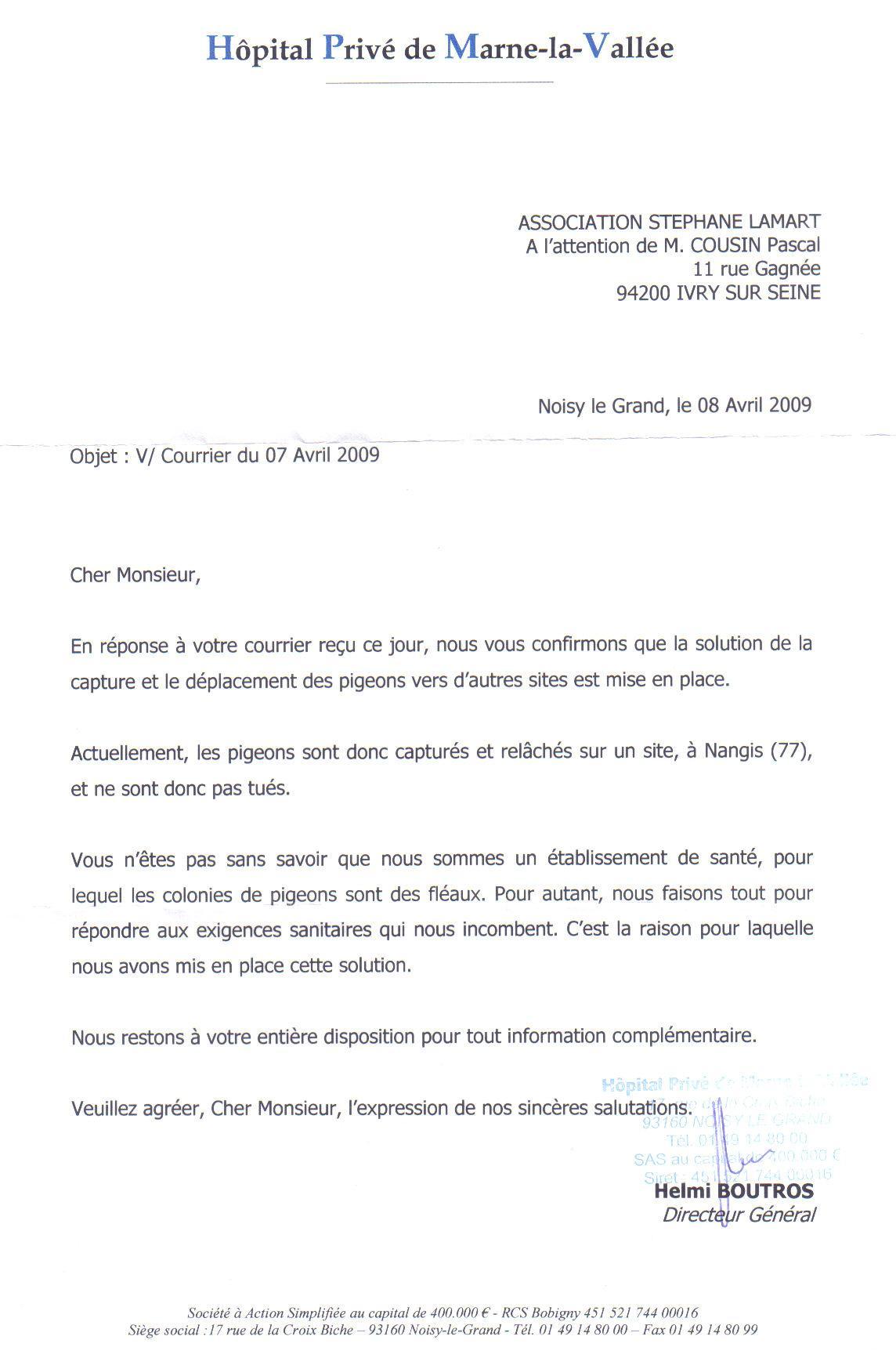 lettre de motivation pour gardien d immeuble