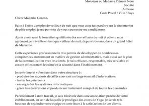 Lettre De Motivation Auxiliaire De Puericulture Confirme Laboite Cv Fr