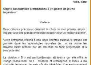 Lettre Motivation Bilan De Competence Laboite Cv Fr