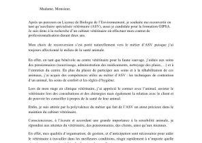 Exemple De Lettre De Motivation Facteur Laboite Cv Fr