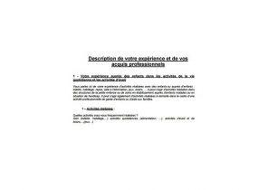 Laboite Cv Fr Page 3 Sur 121