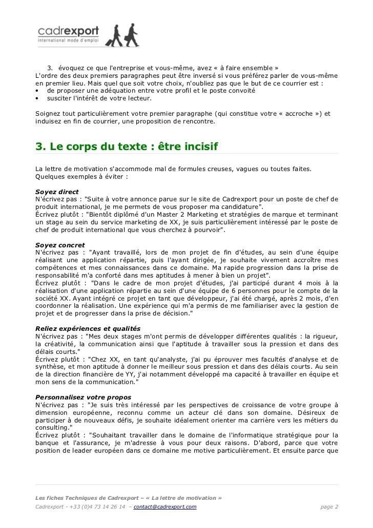Lettre de motivation qui accroche - laboite-cv.fr