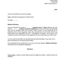 Exemple Simple De Lettre De Motivation Laboite Cv Fr