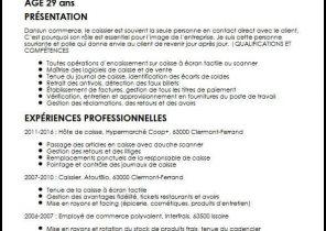 Modele Lettre De Motivation Job Ete Laboite Cv Fr