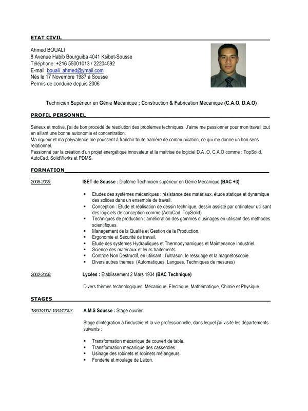 Exemple de cv agent de nettoyage gratuit - laboite-cv.fr