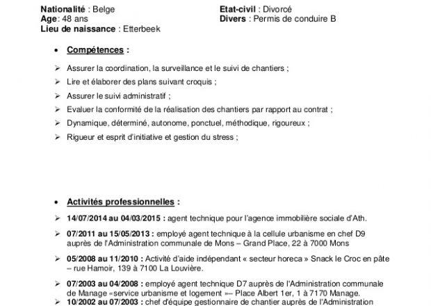 Photo sur lettre de motivation - laboite-cv.fr