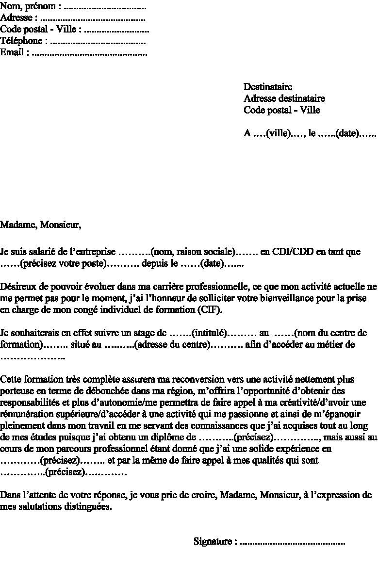exemple lettre de motivation fac de droit