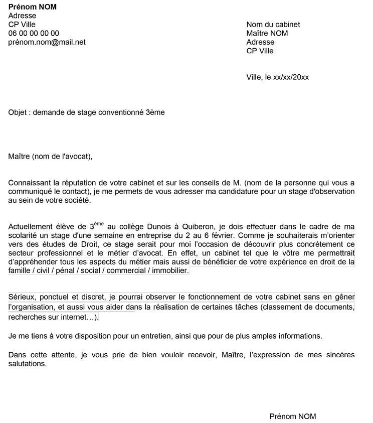 Exemple Lettre De Motivation Pour Integrer La Garantie Jeune