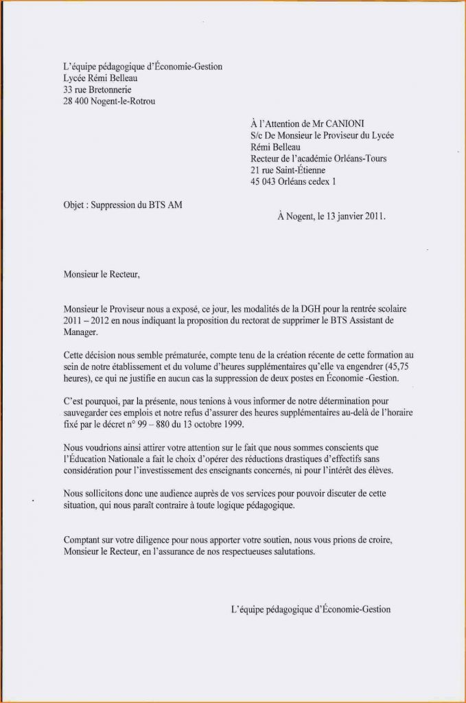 Exemple de lettre de motivation pour bts muc - laboite-cv.fr
