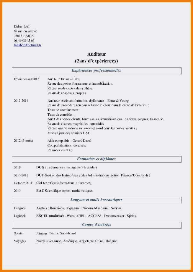 lettre de motivation alternance comptabilit u00e9 dcg