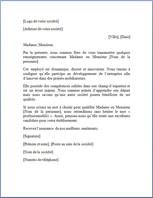 lettre de motivation anglais master
