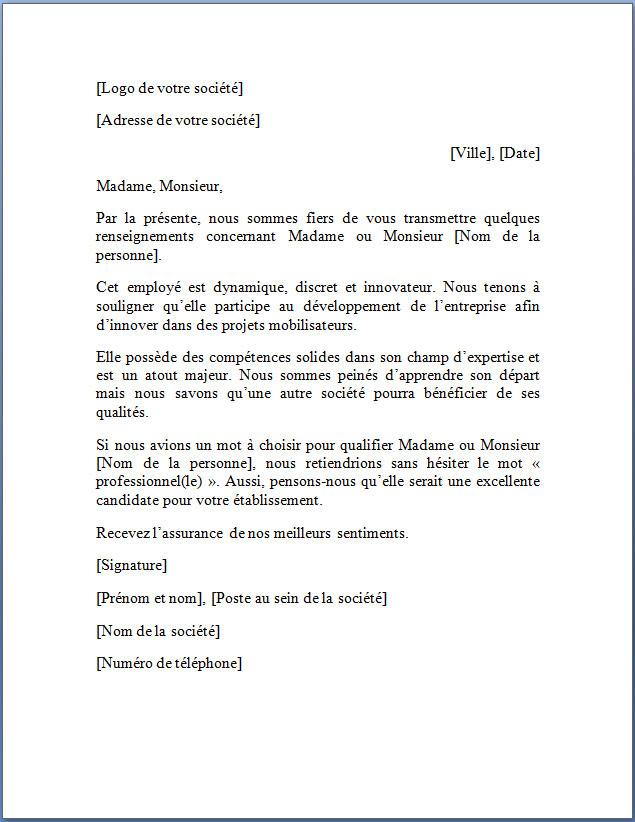 lettre de motivation anglais master