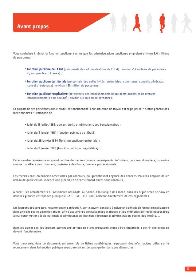 bc45e1aa439 Lettre De Motivation Recrutement Sans Concours Adjoint Administratif
