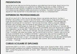 Lettre De Motivation Licence Sociologie Laboite Cv Fr