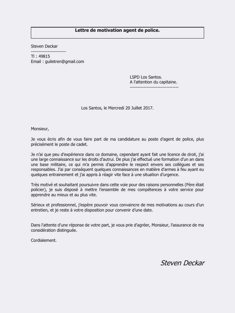 lettre de motivation agent de tri des d u00e9chets debutant