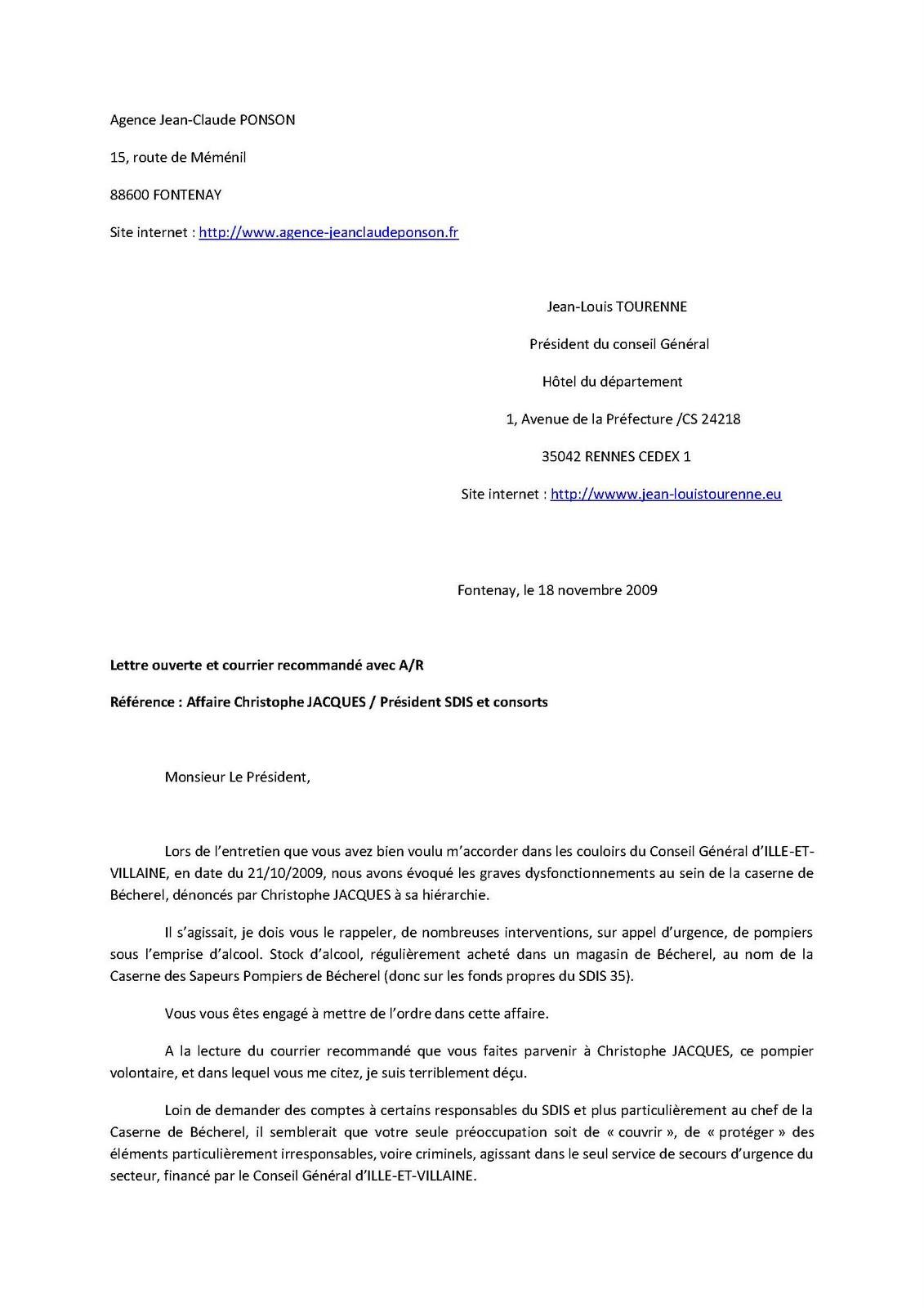 lettre de motivation agent de maitrise territorial