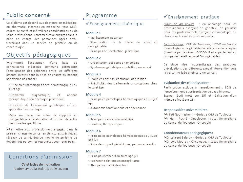 lettre de motivation infirmi u00e8re oncologie