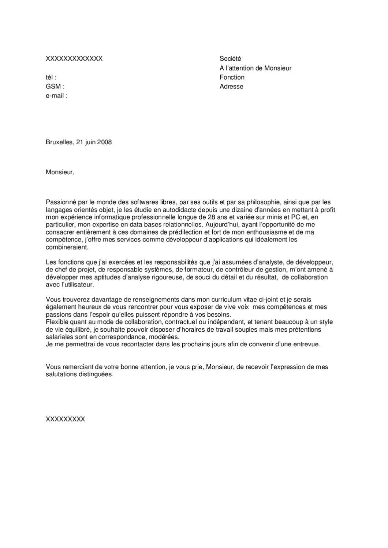 lettre de motivation analyste cr u00e9dit