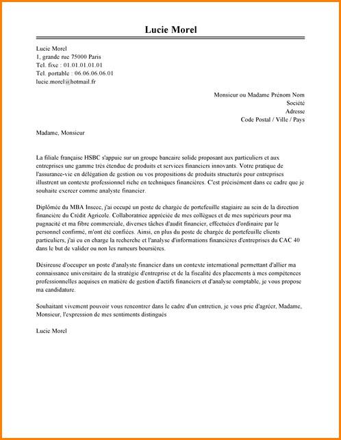 Lettre De Motivation Assistant De Gestion Alternance Laboite Cv Fr