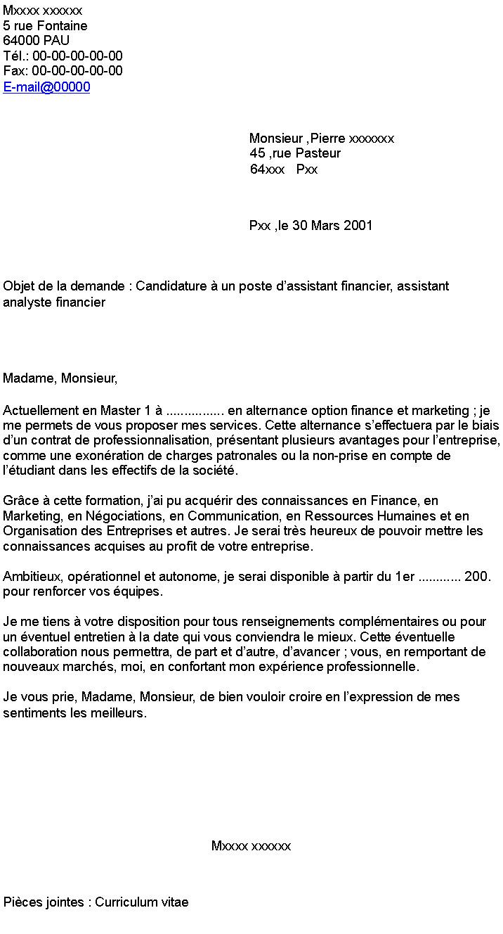 lettre de motivation auxiliaire de pu u00e9riculture en milieu