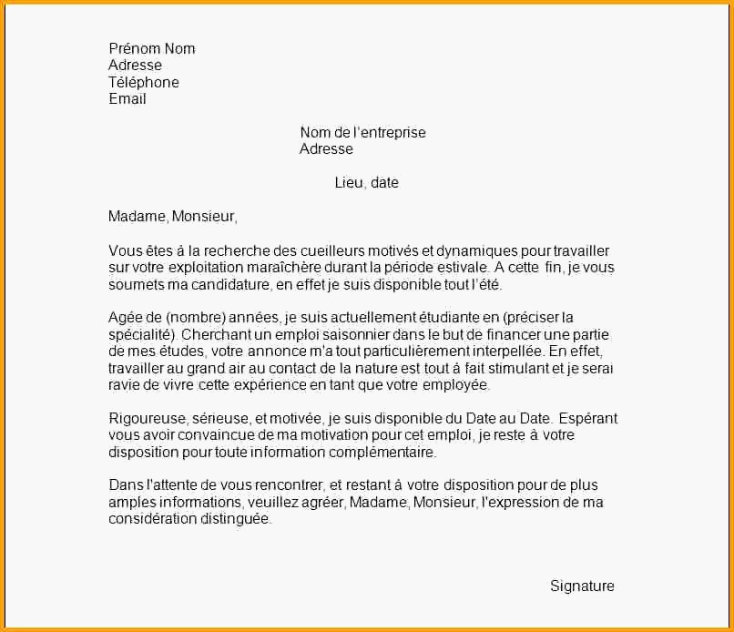 lettre de motivation pour  u00e9volution interne