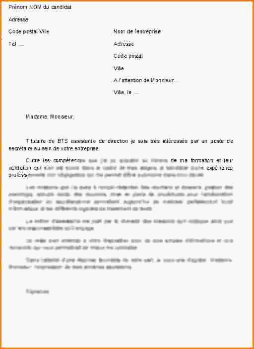 lettre de motivation directeur ehpad