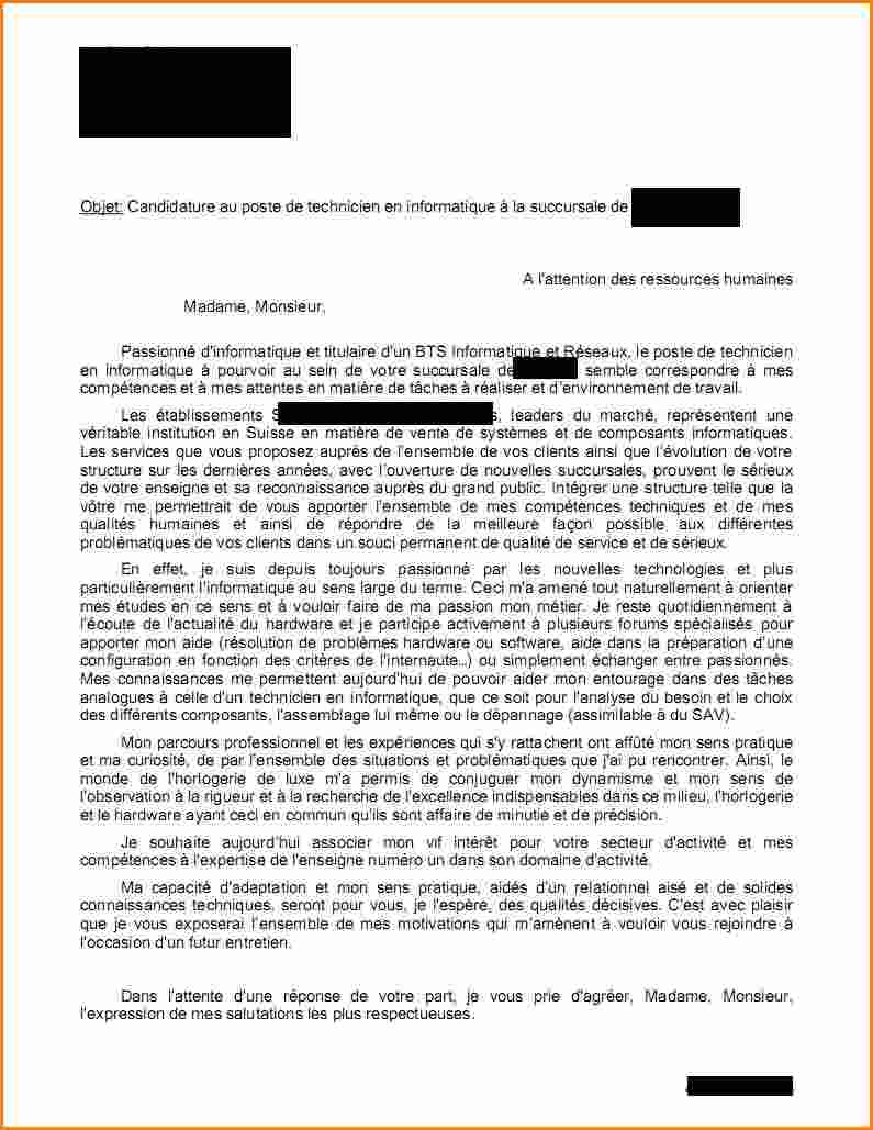 lettre de motivation standardiste sans exp u00e9rience