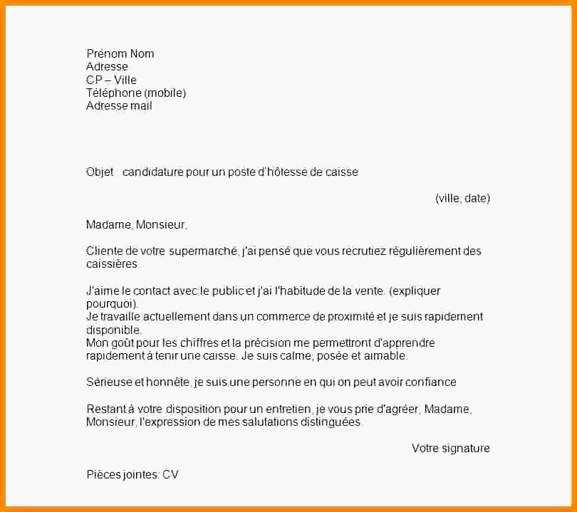 lettre de motivation allemand traduction