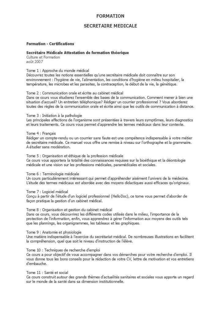 Lettre De Motivation Formation Secretaire Comptable Laboite Cv Fr