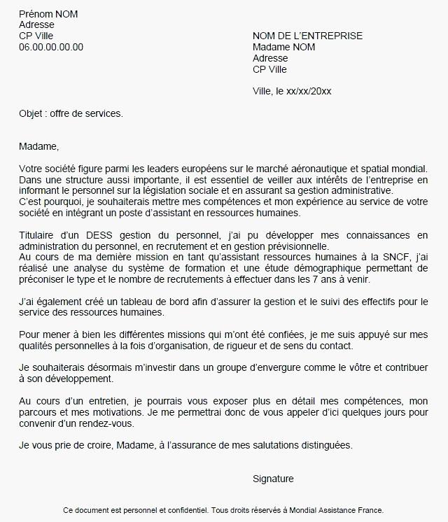 lettre de motivation conseiller pole emploi 2017