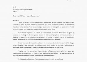 Lettre De Motivation Pour Une Collectivite Territoriale Laboite Cv Fr