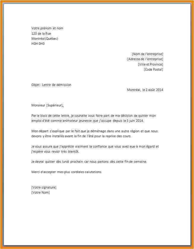 lettre de motivation pour kfc