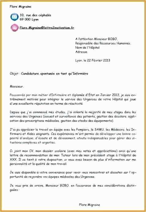 lettre de motivation manager restauration