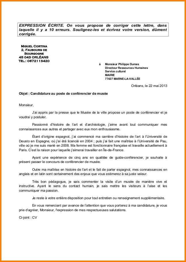 lettre de motivation histoire de l u0026 39 art et arch u00e9ologie
