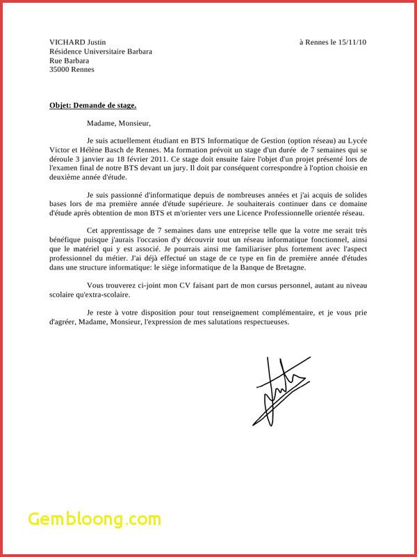 lettre de motivation pour la police nationale