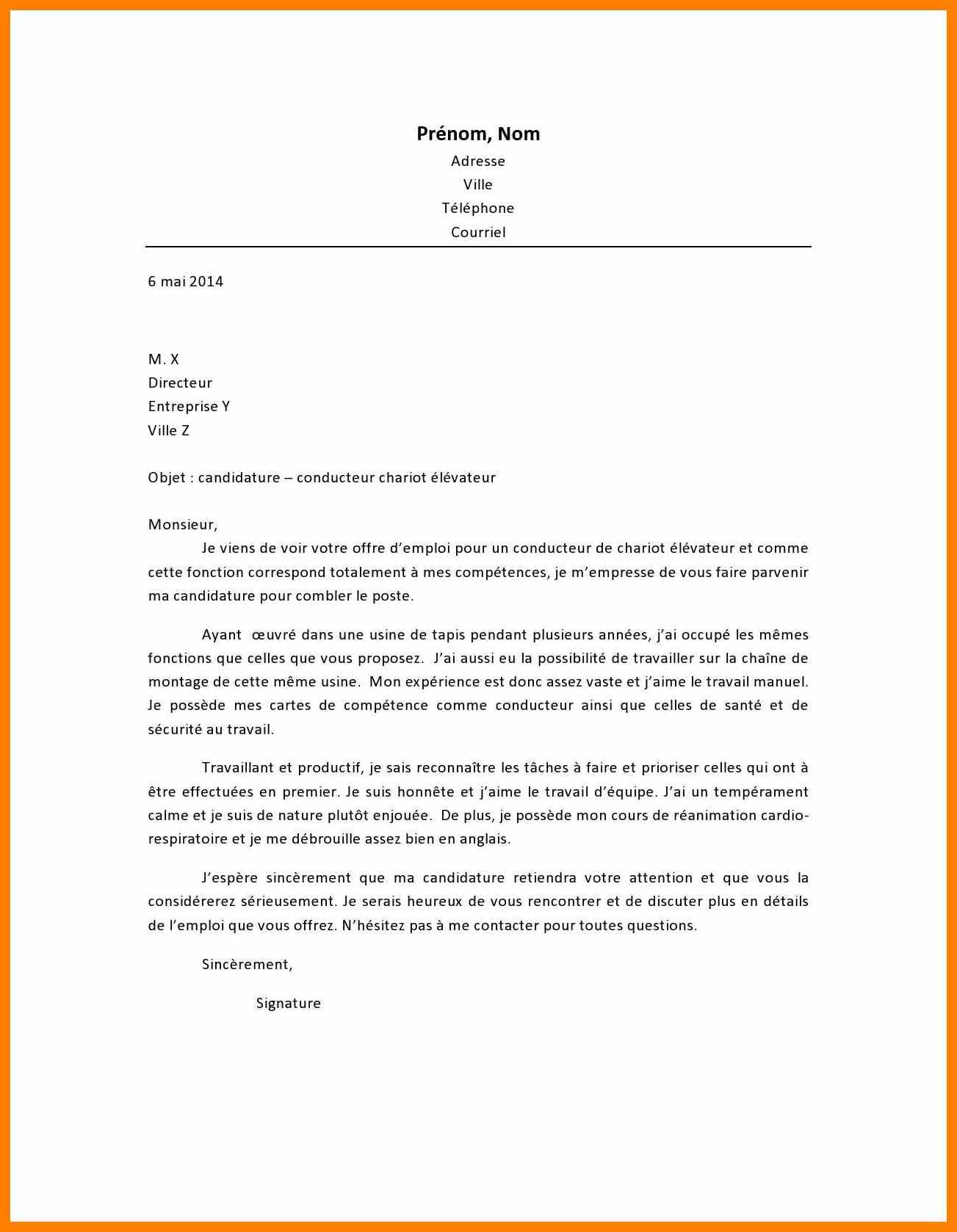 exemple de cv agent d u2019affaires du syndicat