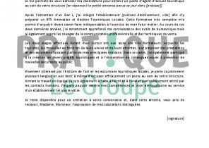 Lettre Motivation Bts Banque Conseiller De Clientele Laboite Cv Fr