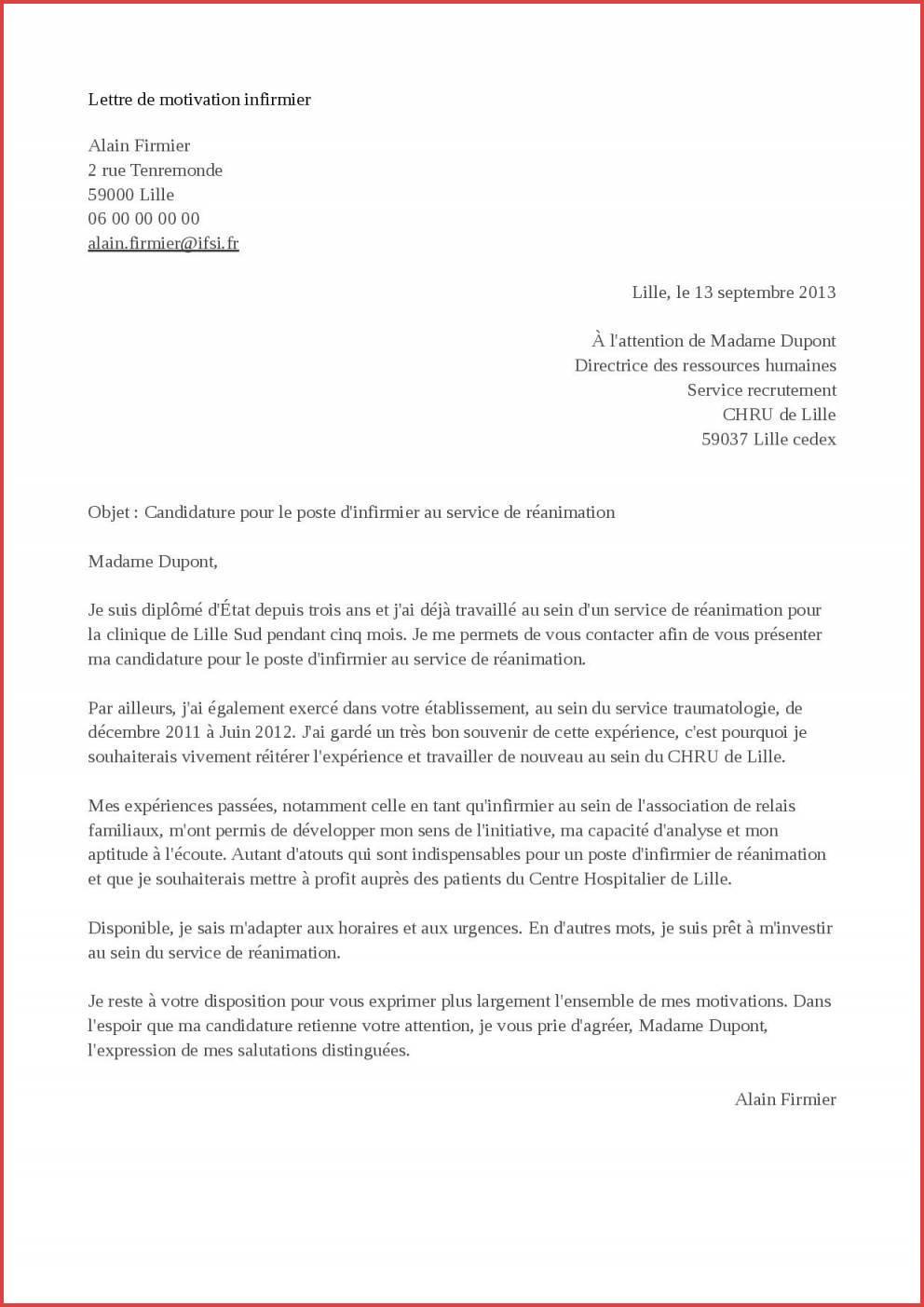 lettre de motivation r u00e9serviste police