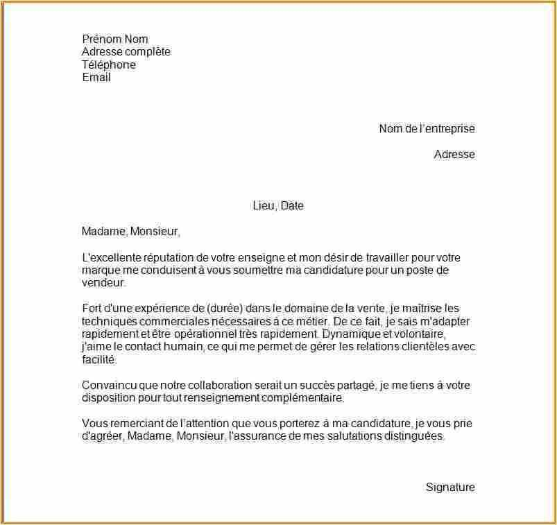 lettre de motivation secr u00e9taire commerciale sans
