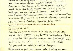 Lettre De Motivation Pour Avs Sans Experience Laboite Cv Fr