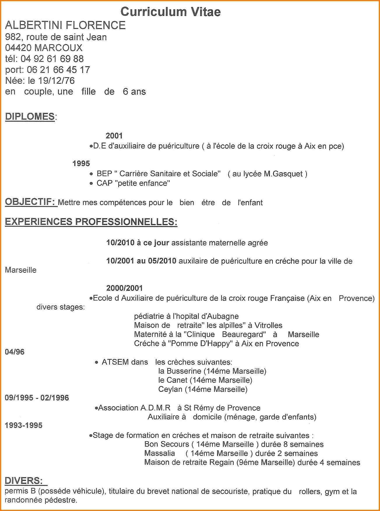 lettre de motivation stage auxiliaire de pu u00e9riculture