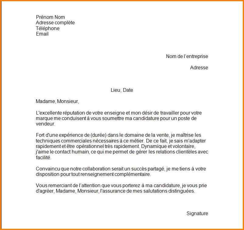 Lettre de motivation stage decouverte - laboite-cv.fr