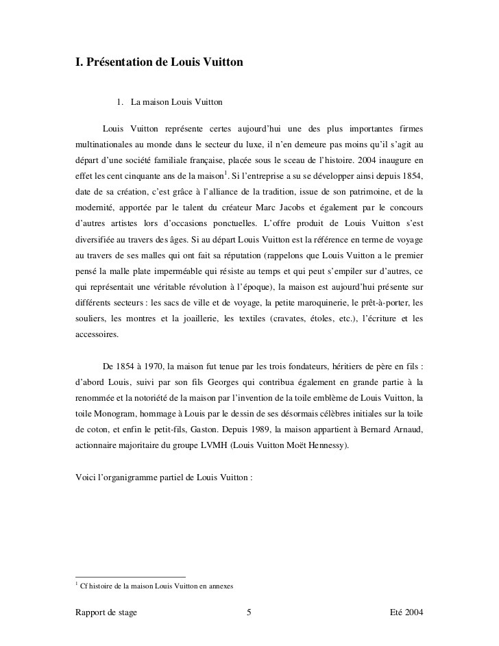lettre de motivation hermes